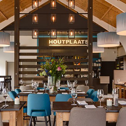 13 april 2018 – Restaurant Houtplaats in Rheden