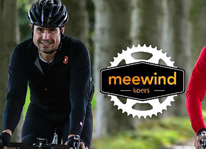 Meewind koers is de afsluiter van je wielerseizoen